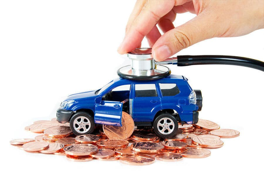 Motorcycle Insurance Group Price