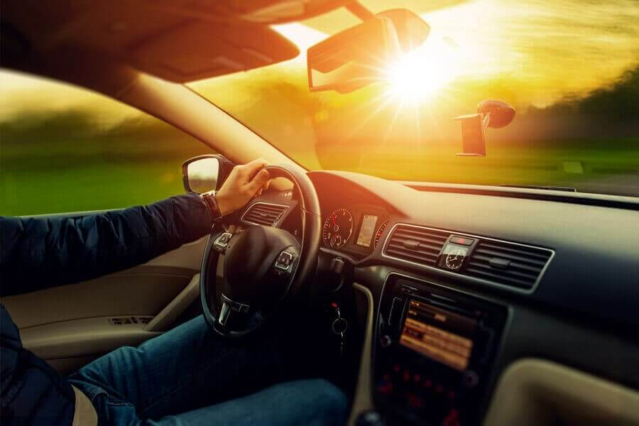 10 Best Driving Tips for Safe Driving