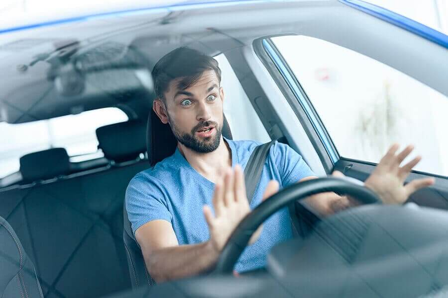 Penalties for Driving Without Insurance