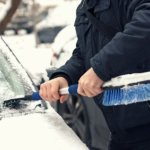 Car maintenance for cold weather