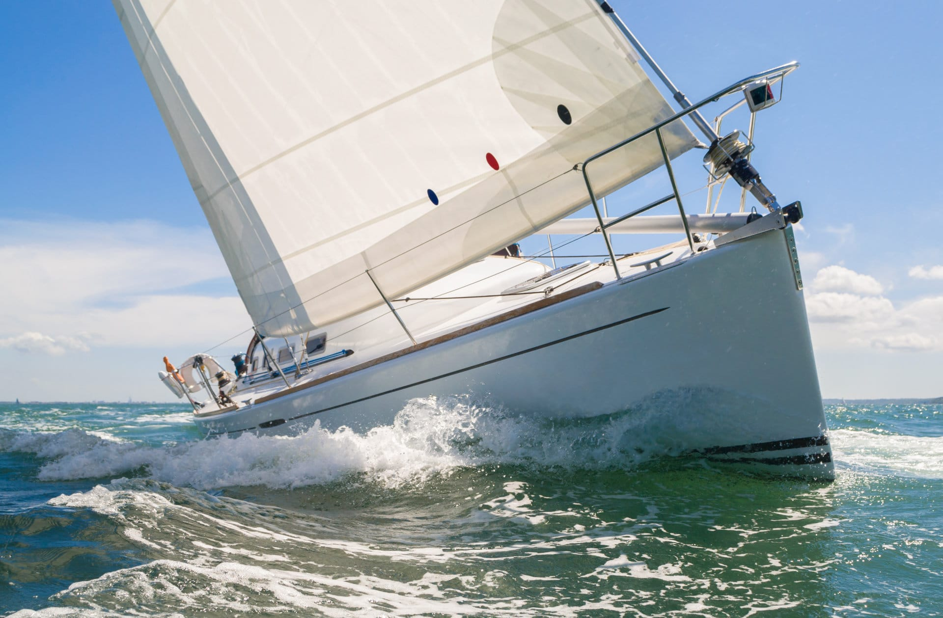 Boat Insurance Claims