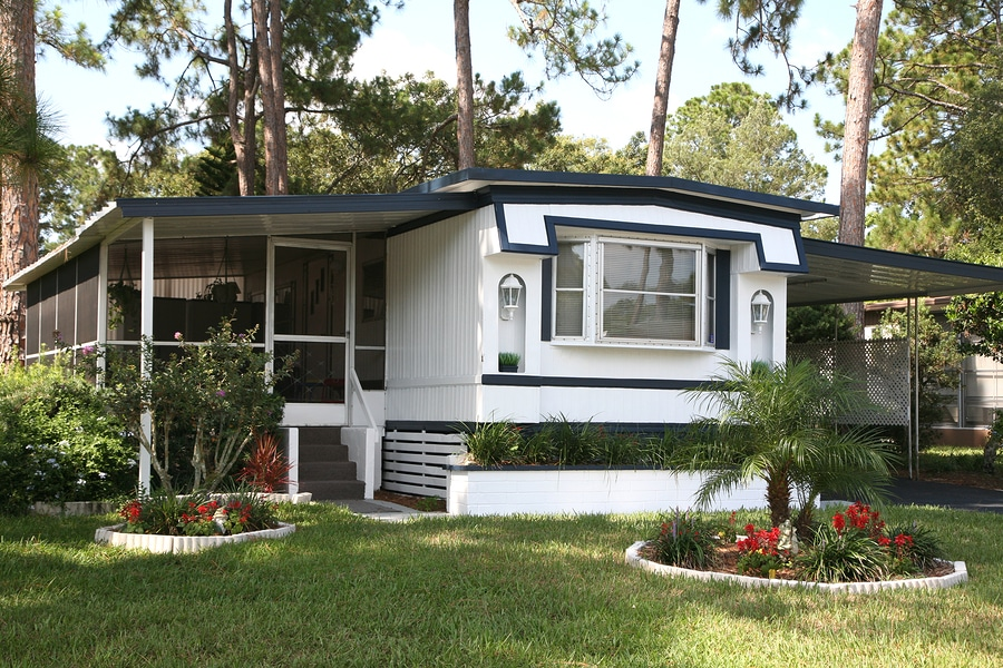 Mobile Home Maintenance Tips