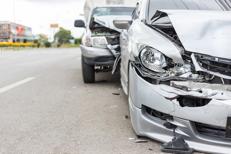 Collision and Comprehensive Insurance