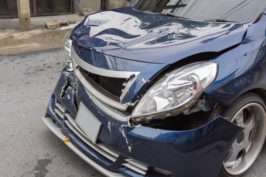 Comprehensive Insurance and Collision Coverage