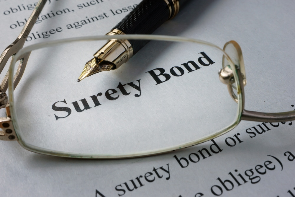 Commercial Surety