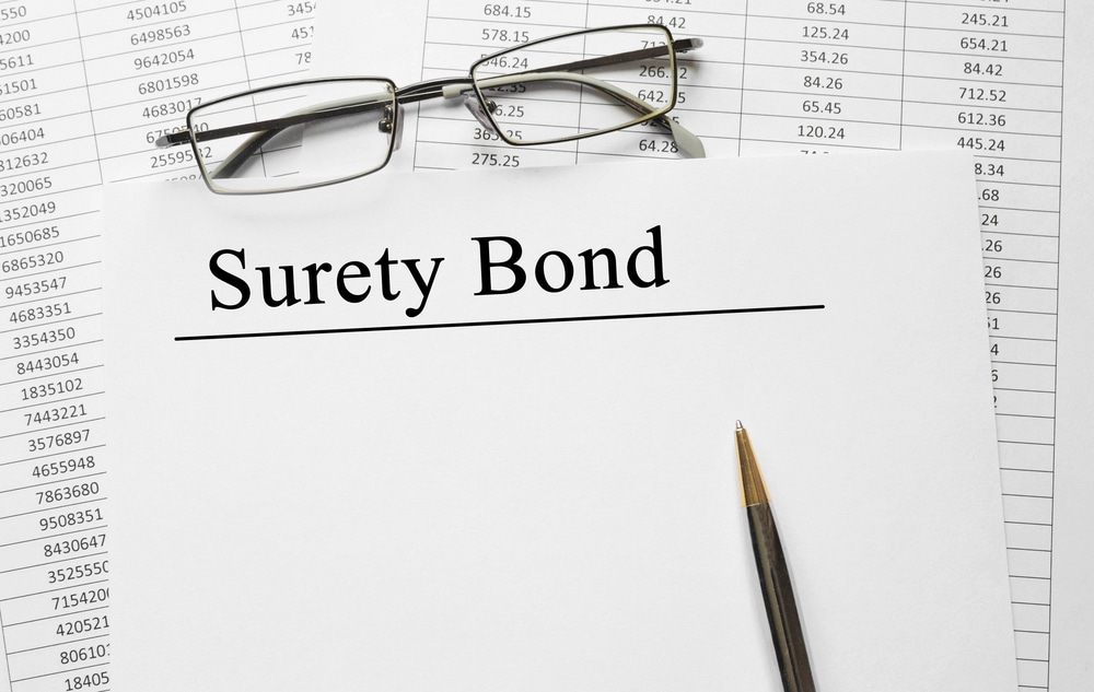 Miscellaneous Surety