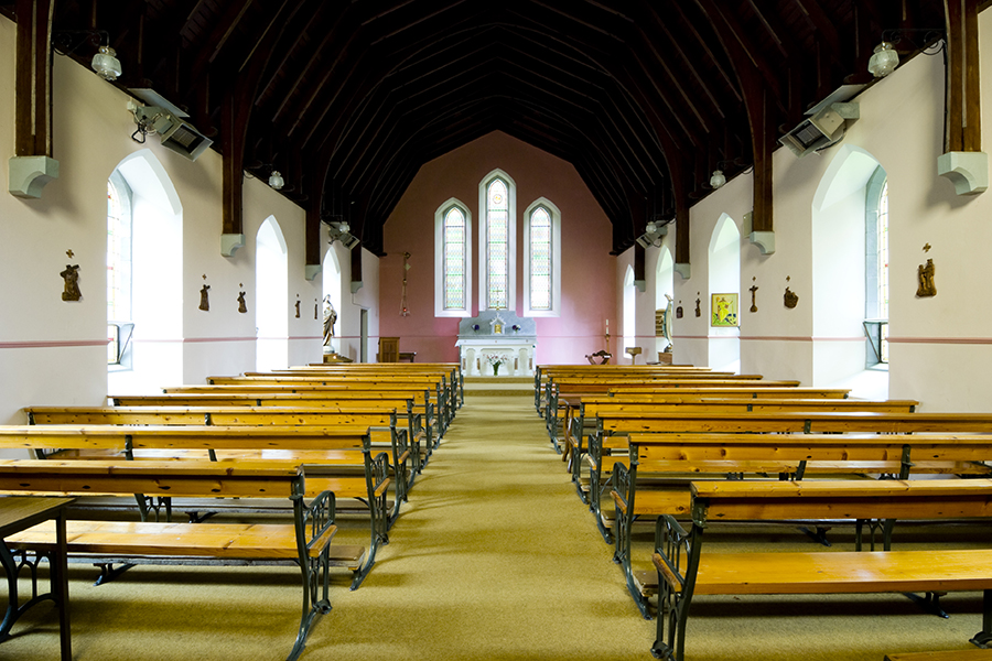 What Does Church Insurance Cover